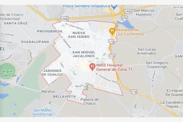 Foto de casa en venta en  , san martín cuautlalpan, chalco, méxico, 0 No. 10