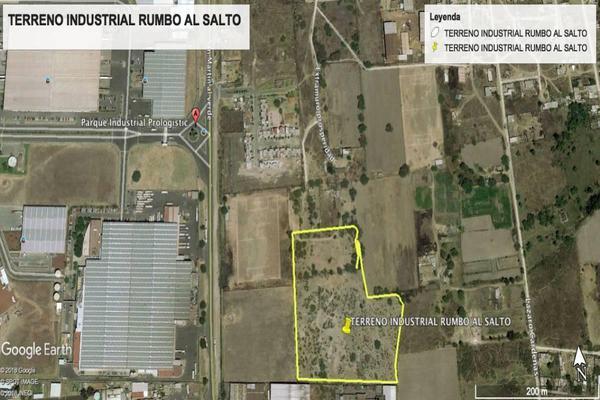 Foto de terreno habitacional en venta en  , san martín de las flores de abajo, san pedro tlaquepaque, jalisco, 7250936 No. 13