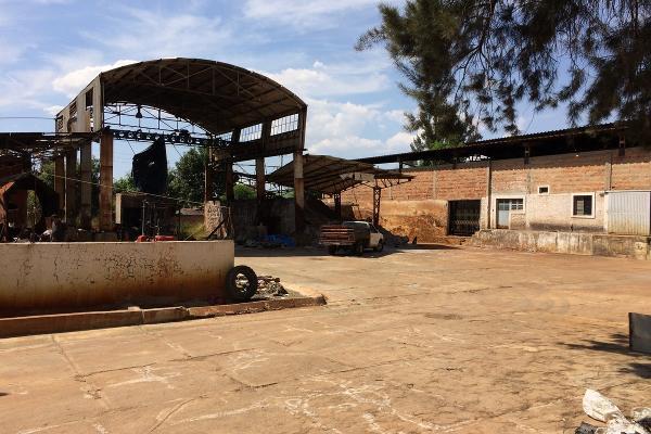 Foto de nave industrial en venta en san martin , la severiana, san pedro tlaquepaque, jalisco, 5434319 No. 02