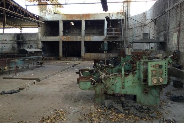 Foto de nave industrial en venta en san martin , la severiana, san pedro tlaquepaque, jalisco, 5434319 No. 07