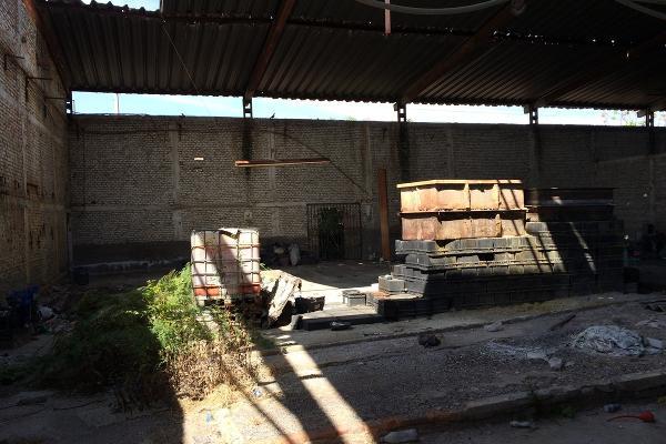 Foto de nave industrial en venta en san martin , la severiana, san pedro tlaquepaque, jalisco, 5434319 No. 10