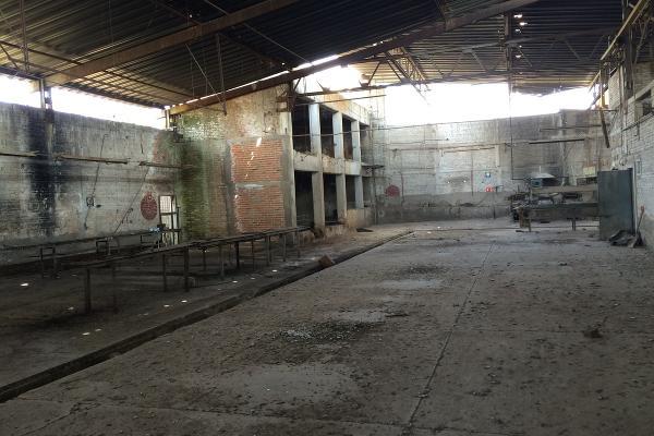 Foto de nave industrial en venta en san martin , la severiana, san pedro tlaquepaque, jalisco, 5434319 No. 11