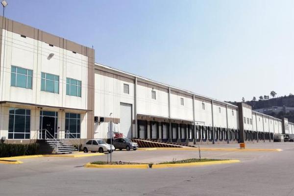Foto de nave industrial en renta en  , san martín obispo, cuautitlán izcalli, méxico, 12263988 No. 08