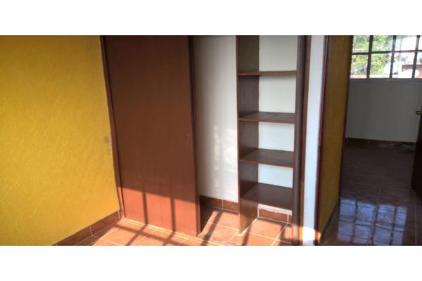 Foto de departamento en venta en  , san martín obispo o tepetlixpan, cuautitlán izcalli, méxico, 9307975 No. 16