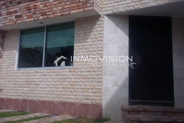 Foto de casa en venta en  , san martinito, san andrés cholula, puebla, 2727809 No. 08