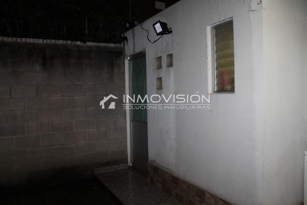 Foto de casa en venta en  , san martinito, san andrés cholula, puebla, 2727809 No. 24