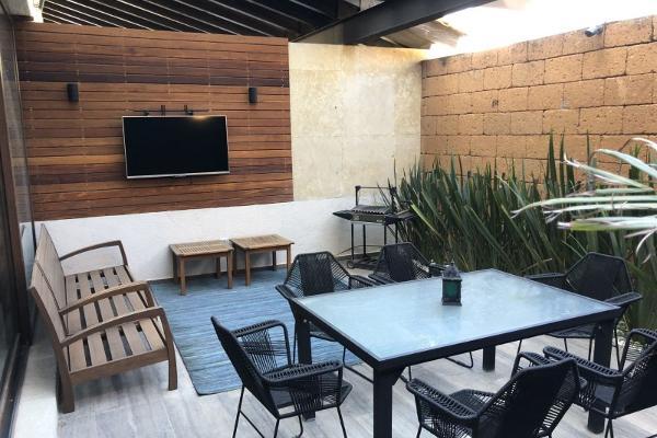 Foto de casa en venta en  , san martinito, san andrés cholula, puebla, 9216800 No. 03