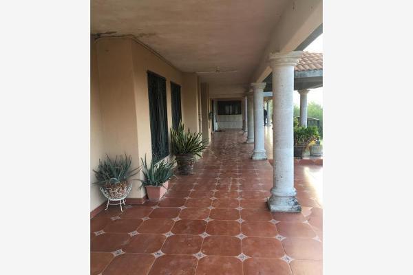 Foto de rancho en venta en san mateo 35 , santiago centro, santiago, nuevo león, 3028627 No. 03