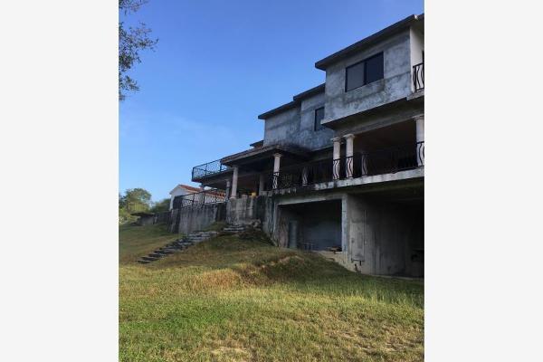 Foto de rancho en venta en san mateo 35 , santiago centro, santiago, nuevo león, 3028627 No. 13