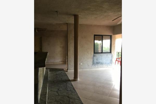 Foto de rancho en venta en san mateo 35 , santiago centro, santiago, nuevo león, 3028627 No. 14