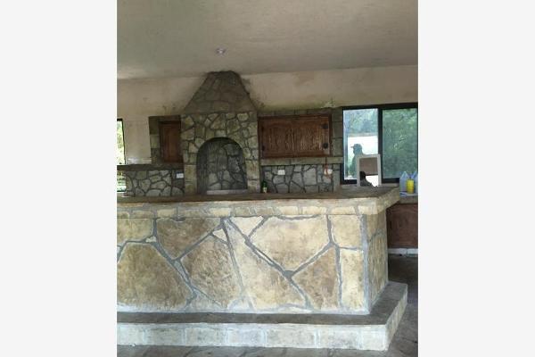 Foto de rancho en venta en san mateo 35 , santiago centro, santiago, nuevo león, 3028627 No. 15