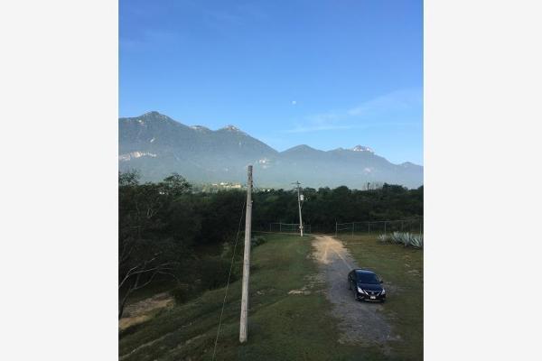 Foto de rancho en venta en san mateo 35 , santiago centro, santiago, nuevo le?n, 3028627 No. 18