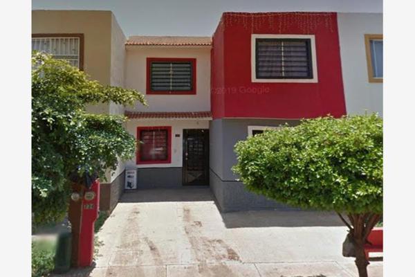 Foto de casa en venta en san mateo #7336, lomas del ébano, mazatlán, sinaloa, 0 No. 01