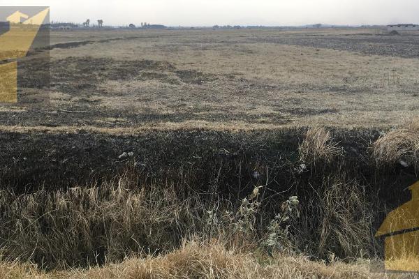 Foto de terreno habitacional en venta en  , san mateo atarasquillo, lerma, méxico, 8883449 No. 01