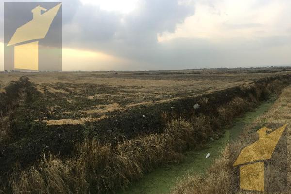 Foto de terreno habitacional en venta en  , san mateo atarasquillo, lerma, méxico, 8883449 No. 04