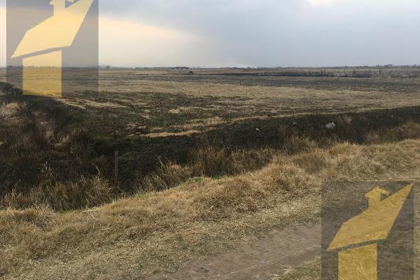 Foto de terreno habitacional en venta en  , san mateo atarasquillo, lerma, méxico, 8883449 No. 07