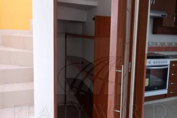 Foto de casa en venta en  , san mateo atenco centro, san mateo atenco, méxico, 12758721 No. 04