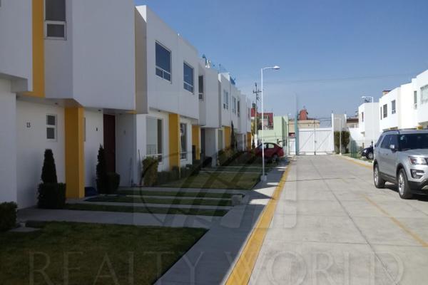 Foto de casa en venta en  , san mateo atenco centro, san mateo atenco, méxico, 12758721 No. 18