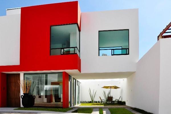 Foto de casa en venta en  , san mateo atenco centro, san mateo atenco, méxico, 5684510 No. 01