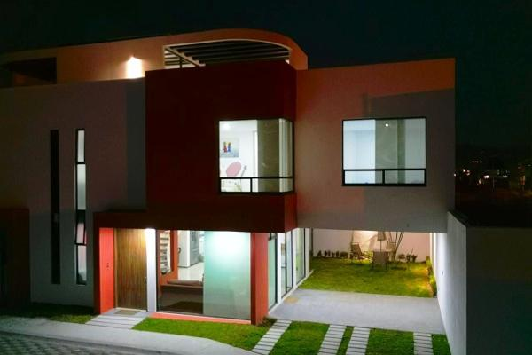 Foto de casa en venta en  , san mateo atenco centro, san mateo atenco, méxico, 5684510 No. 02