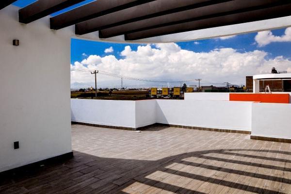 Foto de casa en venta en  , san mateo atenco centro, san mateo atenco, méxico, 5684510 No. 22
