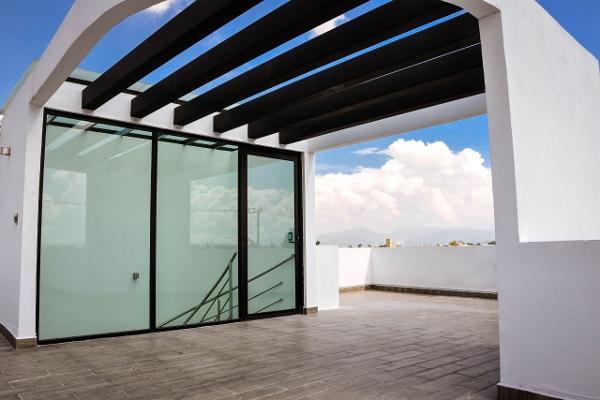 Foto de casa en venta en  , san mateo atenco centro, san mateo atenco, méxico, 5684510 No. 23