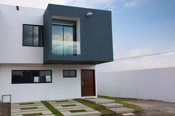 Foto de casa en venta en  , san mateo atenco centro, san mateo atenco, méxico, 7913415 No. 02