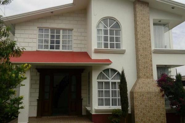 Foto de casa en venta en  , san mateo atenco centro, san mateo atenco, méxico, 7913655 No. 01