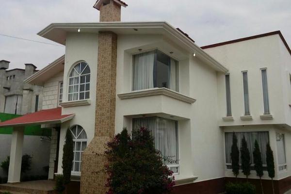 Foto de casa en venta en  , san mateo atenco centro, san mateo atenco, méxico, 7913655 No. 02