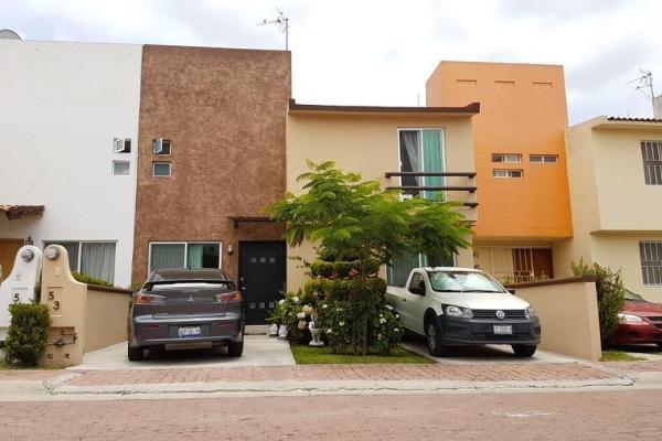 Foto de casa en venta en  , san mateo, corregidora, querétaro, 13959277 No. 02