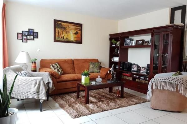 Foto de casa en venta en  , san mateo, corregidora, querétaro, 13959277 No. 03