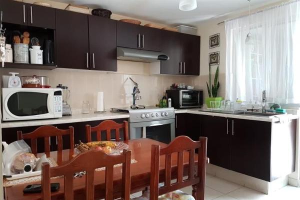 Foto de casa en venta en  , san mateo, corregidora, querétaro, 13959277 No. 04