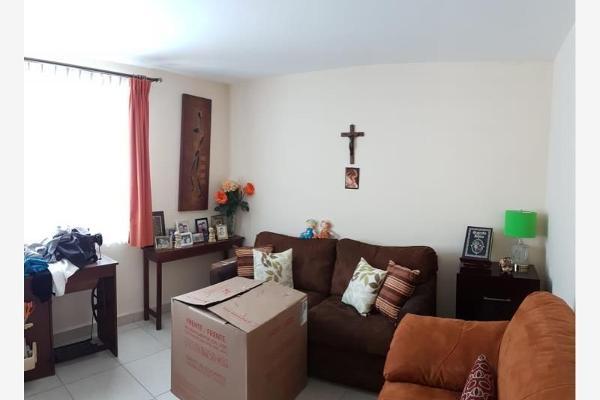 Foto de casa en venta en  , san mateo, corregidora, querétaro, 13959277 No. 05