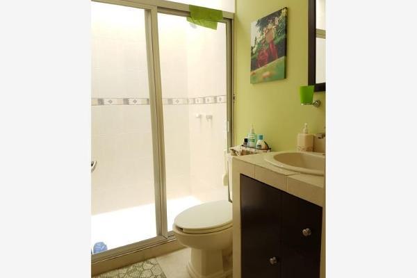 Foto de casa en venta en  , san mateo, corregidora, querétaro, 13959277 No. 13