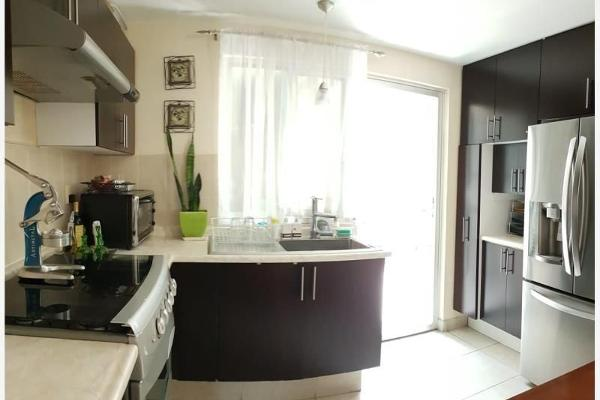 Foto de casa en venta en  , san mateo, corregidora, querétaro, 13959277 No. 14
