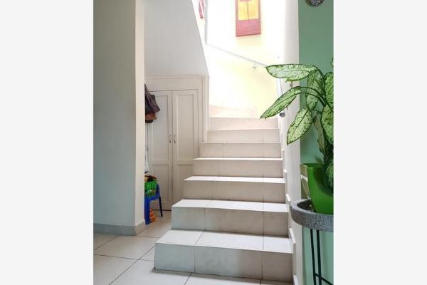 Foto de casa en venta en  , san mateo, corregidora, querétaro, 13959277 No. 16