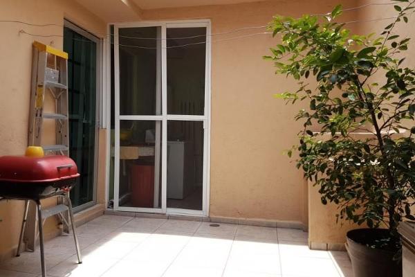 Foto de casa en venta en  , san mateo, corregidora, querétaro, 13959277 No. 17