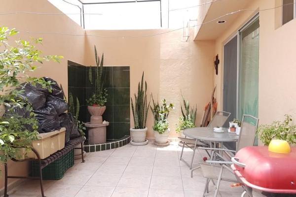Foto de casa en venta en  , san mateo, corregidora, querétaro, 13959277 No. 18