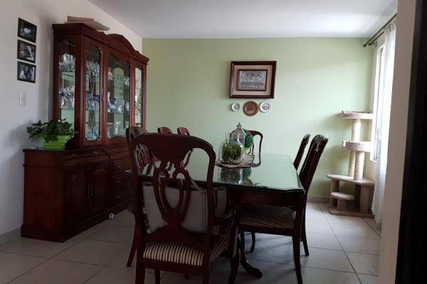 Foto de casa en venta en  , san mateo, corregidora, querétaro, 13959277 No. 19