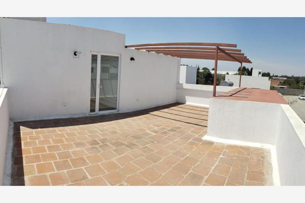 Foto de casa en venta en  , san mateo cuanala, juan c. bonilla, puebla, 0 No. 14
