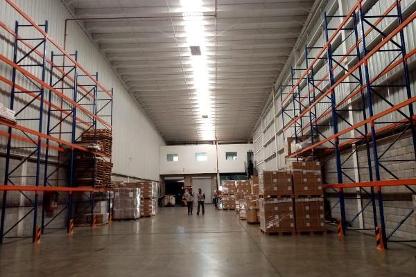 Foto de nave industrial en renta en  , san mateo cuautepec, tultitlán, méxico, 12264247 No. 02
