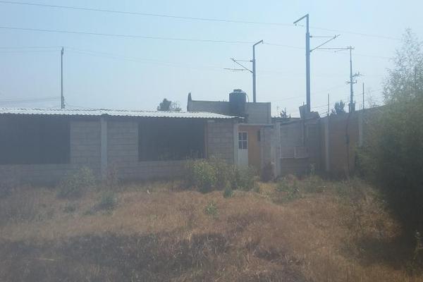 Foto de terreno habitacional en renta en san mateo ixtacalco 1, san mateo ixtacalco fracción la capilla, cuautitlán izcalli, méxico, 8874492 No. 02