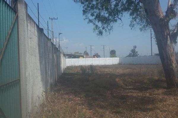 Foto de terreno habitacional en renta en san mateo ixtacalco 1, san mateo ixtacalco fracción la capilla, cuautitlán izcalli, méxico, 8874492 No. 03