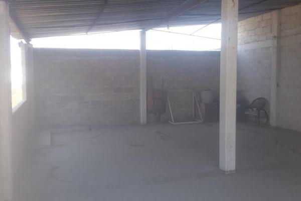 Foto de terreno habitacional en renta en san mateo ixtacalco 1, san mateo ixtacalco fracción la capilla, cuautitlán izcalli, méxico, 8874492 No. 06
