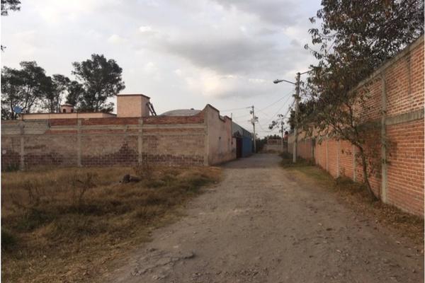 Foto de terreno habitacional en venta en  , san mateo ixtacalco, cuautitlán izcalli, méxico, 15220801 No. 03