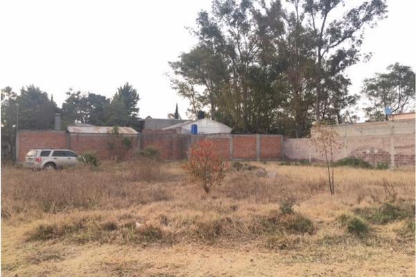 Foto de terreno habitacional en venta en  , san mateo ixtacalco, cuautitlán izcalli, méxico, 15220801 No. 05