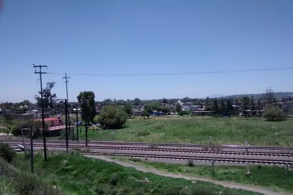 Foto de terreno habitacional en venta en  , san mateo ixtacalco, cuautitlán izcalli, méxico, 2720145 No. 02