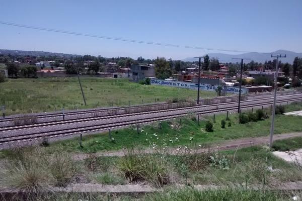 Foto de terreno habitacional en venta en  , san mateo ixtacalco, cuautitlán izcalli, méxico, 2720145 No. 03