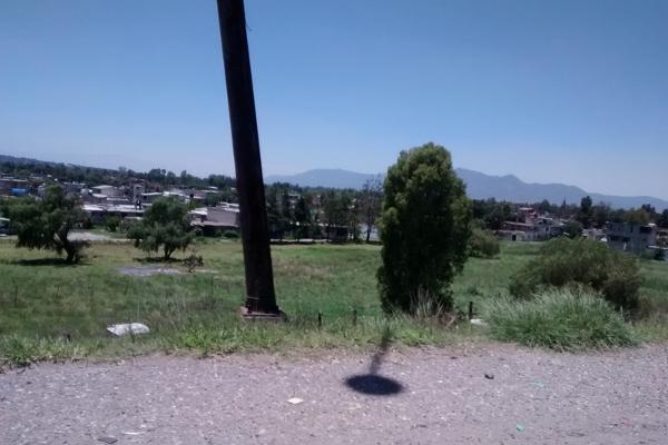 Foto de terreno habitacional en venta en  , san mateo ixtacalco, cuautitlán izcalli, méxico, 2720145 No. 05