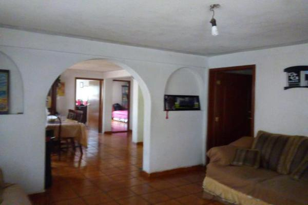 Foto de casa en venta en  , san mateo ixtacalco, cuautitlán izcalli, méxico, 5674503 No. 02